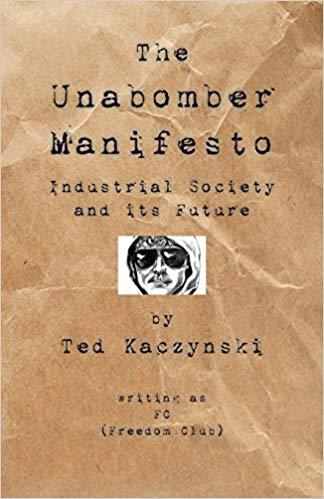 Unabomber Manifest